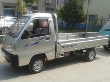 camioneta cargo eléctrico para venta