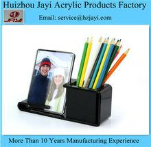 Fabricante de porcelana de Marco Personalizado OEM de mini acrílico de la foto, artículo barato regalos, marco de fotos múltiple