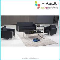 2015 hot sale office Sofa/ leather Sofa-S850