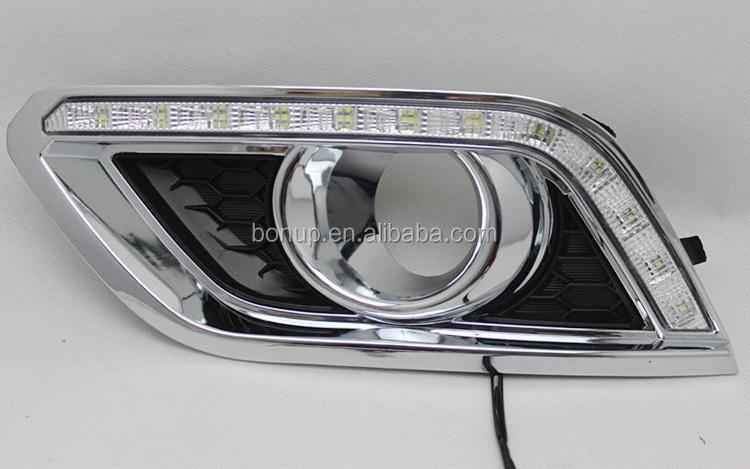 2013 hot sale for Buick Encore drl daytime running light.