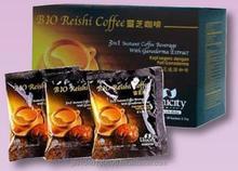 Bio Reishi Coffee