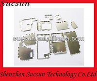 New replacement EMI Shield Cover for iphone 4s logic board motherboard