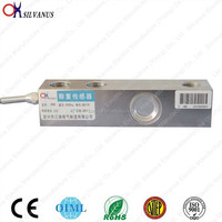 Single Shear Beam low cost load sensor weight scale XBB-A