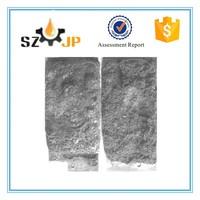 2015 Flake graphite & powder clay expandable graphite fishing rod blanks