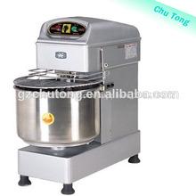 Industrial de masa mezclador/pastel de la panadería industrial espiral mezclador de masa fabricante