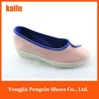 ladies fancy low heel shoes very cheap shoes in china new style nurse shoes