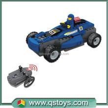 New China products rc toy bricks car,rc car blocks toys,assembled rc car