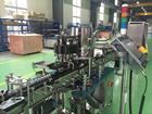 Alg série ampola de enchimento e vedação da máquina ampola de vidro máquina de enchimento de garrafas