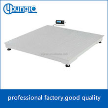 Eco-friendly Price Electronic Double Pan Balance Scale With Wheel