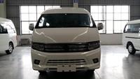 Good Discount China Toyota Model Haice 15 Passenger Mini bus For Sale