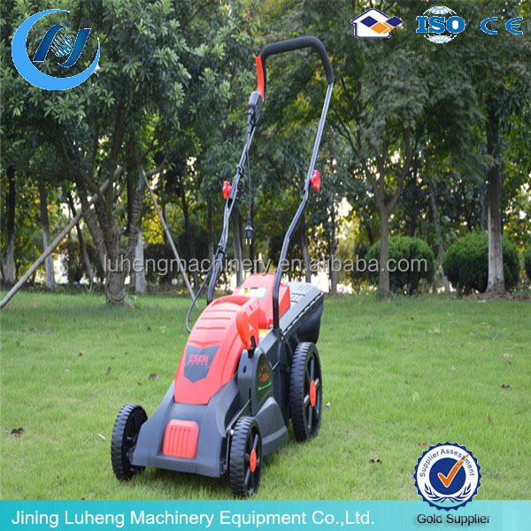 The intelligent remote control robot lawn mower for sale for Gardening tools jakarta
