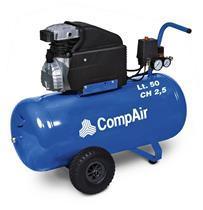 Air Compressor (Piston Type)