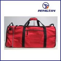 Folding sport large travel golf bag