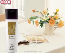 OCCA customized elidor shampoo