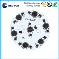 Top sales Aluminum LED PCB / SMD PCB Board