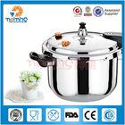 Açoinoxidável profissional base de indução panela de pressão, adequado para fogão a gás& fogão de indução