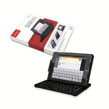 Wholesale IPEGA PG-IPM015 silicon rubber mini keyboard bluetooth rohs, free keyboards, keyboarding for kids