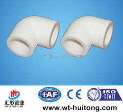 new arrival ppr plumbing plastic to copper compression fitting,ppr coupling