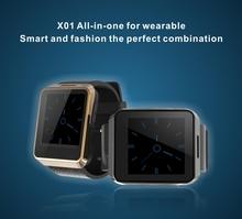 1.54 inch Heart rate MTK2502 smart watch
