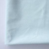 100% polyester printed waterproof bird eye fabric with TPU laminated