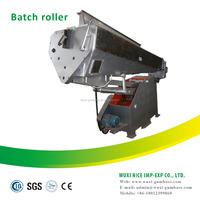 Food processing lollipop batch roller lollipop confectionery machine