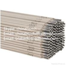 Titanium dioxide coated welding electrode E6013 3.2mm 2.5mm