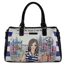 2015 newest design tote bags fashion women handbags online sale