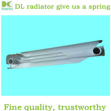 2014 Newst die casting aluminum radiator / Russia Popular cheap modelrn aluminium heat sink/ Aluminum radiators