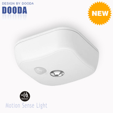 New Products Low Voltage Mighty Home Emergency Ceiling LED Wireless Sensor Light With Waterproof For Indoor And Outdoor