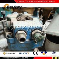 original used SUMITOMO S265 swing motor assy & S265 swing device & SG04 swing motor for excavator hydraulic parts