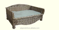 top quality willow pet bed house