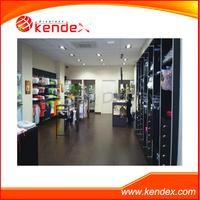 retail garment shop interior design store fixture and display