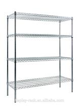 metal de supermercado/ de estanterías de almacenamiento, almacén