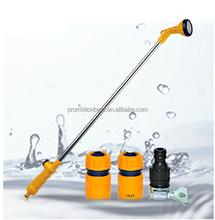 plastic garden water wand/water guns/spray guns