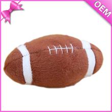 kid lovely mini plush stuffed soccer ball,soccer ball plush toy, plush rugby ball