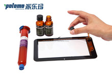 Accelerant PM11 for Promoting the Curing of Adhesive (shadow area)