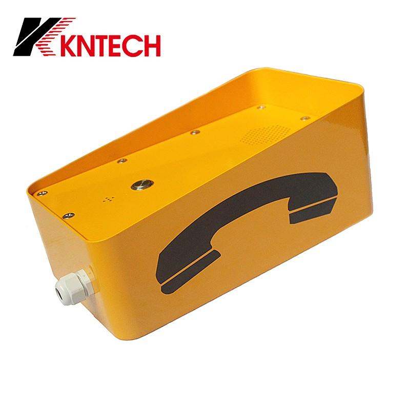 Auto dail Emergency phone weatherproof phone Vandal resistant automatic  KNSP-09AAA.jpg