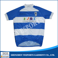Cheap Custom Cycling Jersey Sublimation Printing