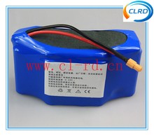wholesale rechargeable 18650 li-ion battery packs 10s2p 36v 42v 4400mah electric bicycle battery-genuine samsung ICR 18650-22P