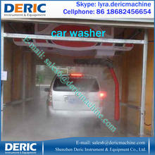 Automatic High Pressure Water Pump Car Wash for Cars, Jeeps, SUV ect.