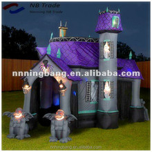 NB Giant inflatable halloween for festival decoration