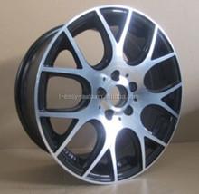 5x120 chrome replica alloy wheel with good quality