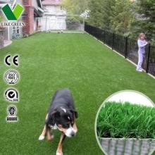 Factory Artificial Fake Grass Carpet For Dog