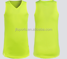 2015-16 New season soccer jersey , 100% polyester fabric for soccer uniform , high quality sports wear for soccer team