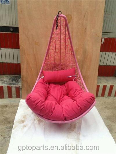 Indoor Indian Swing Hanging Chairs For Bedrooms Kids