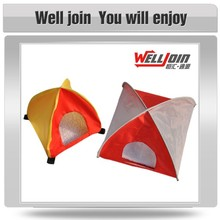 Portable Foldable Dog Tent, Pet Camping Tents