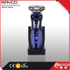 Rotary 3 head Low price electric razor with trimmer