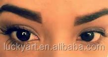 Strong formula effective eyelash extension 3D fiber lashes mascara
