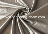 Silver Check Ripstop Weave Fabric Conductive (ISO9001:2000) Fabric