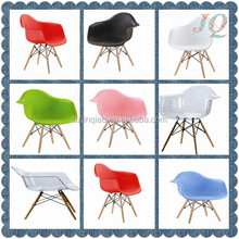 2015 cheap eames daw plastic armchair eames chair